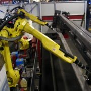 Safety with Robotic Workers