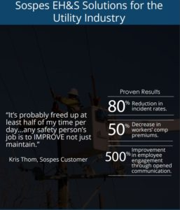 utility ehs software