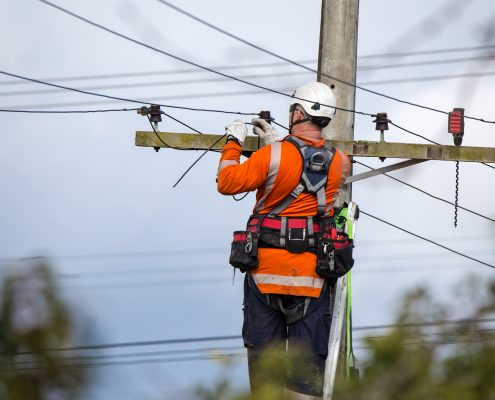 utility safety