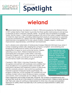 Wieland Metal Services