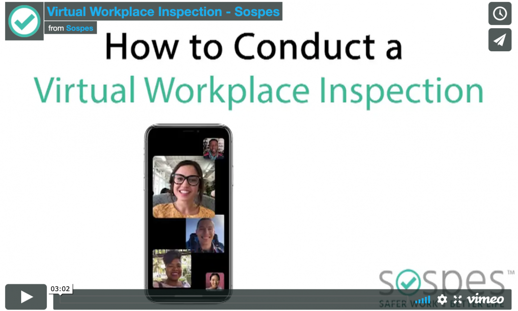 virtual workplace remote inspection