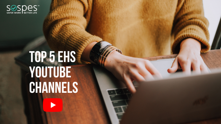 Top 5 EHS Youtube channels