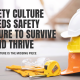 Safety structure