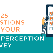 25 EHS perception questions